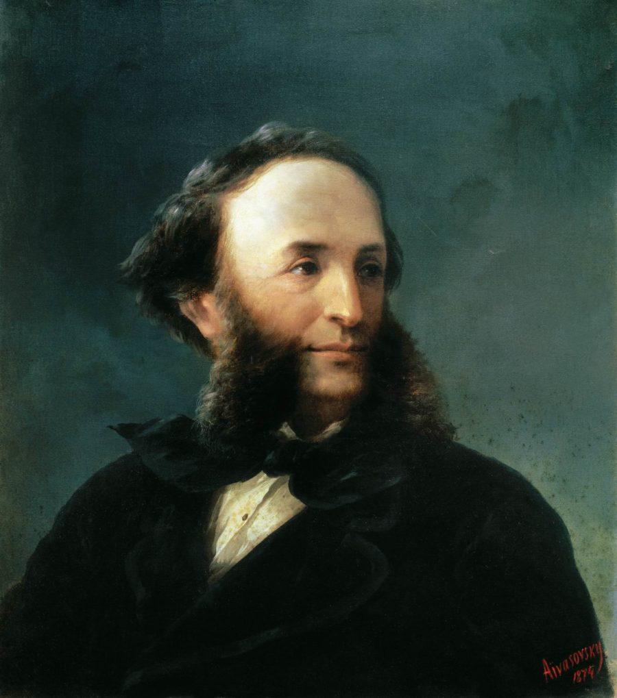 Avtoportret.-1874