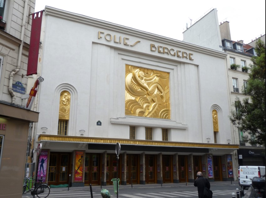 Folies-Berg
