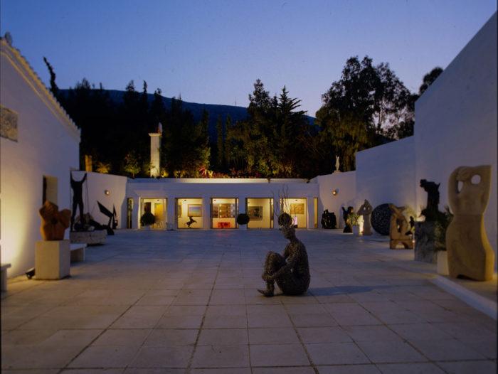 Ian-Vorres-muzej