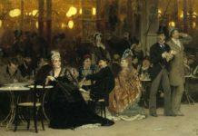 Ilya-Repin.-Parizhskoe-kafe