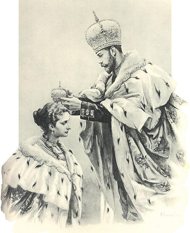 Koronatsiya-Nikolaya-II-i-Aleksandry-Fyodorovny