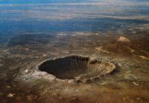 Krater-Popigaj