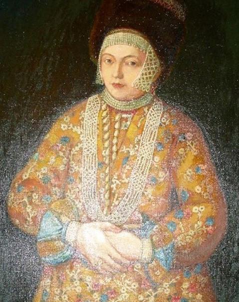 Melanya-Karpovna-Efremova