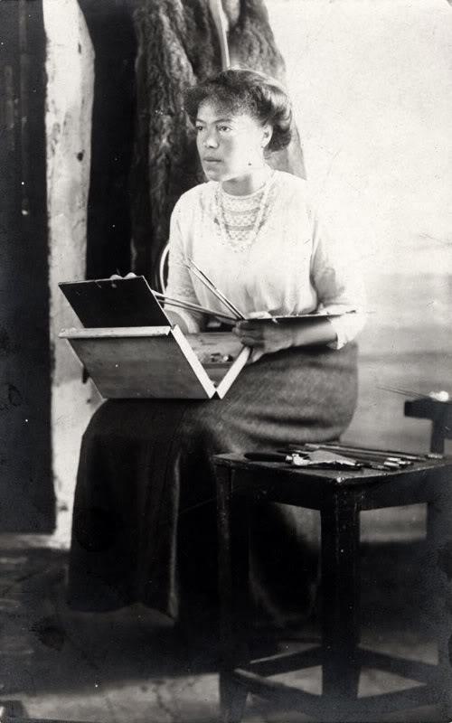 Olga-Aleksandrovna