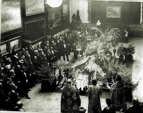 Pohorony-I.K.-Ajvazovskogo-22-aprelya-1900-goda