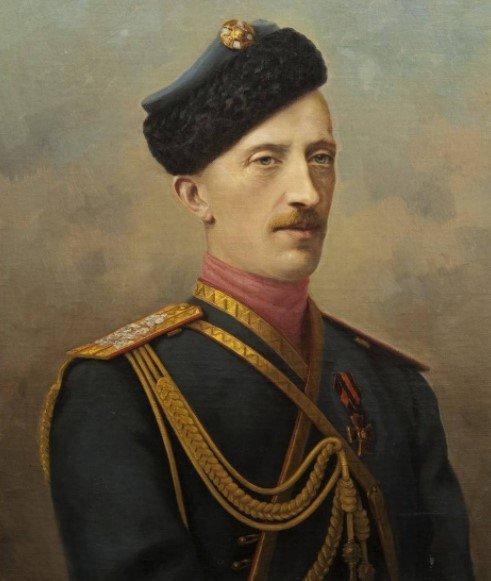 Pyotr-Oldenburgskij
