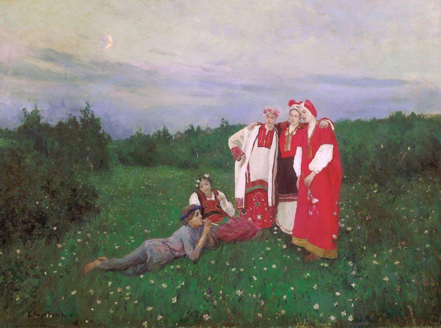 Severnaya-idilliya.-1886