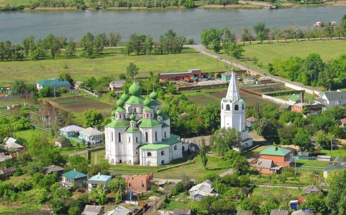 Stanitsa-Starocherkasskaya