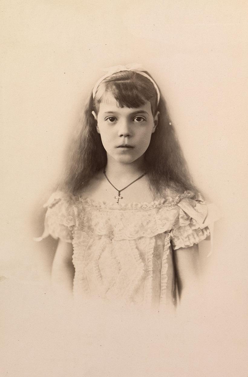 Velikaya-knyazhna-Olga-Aleksandrovna-1893
