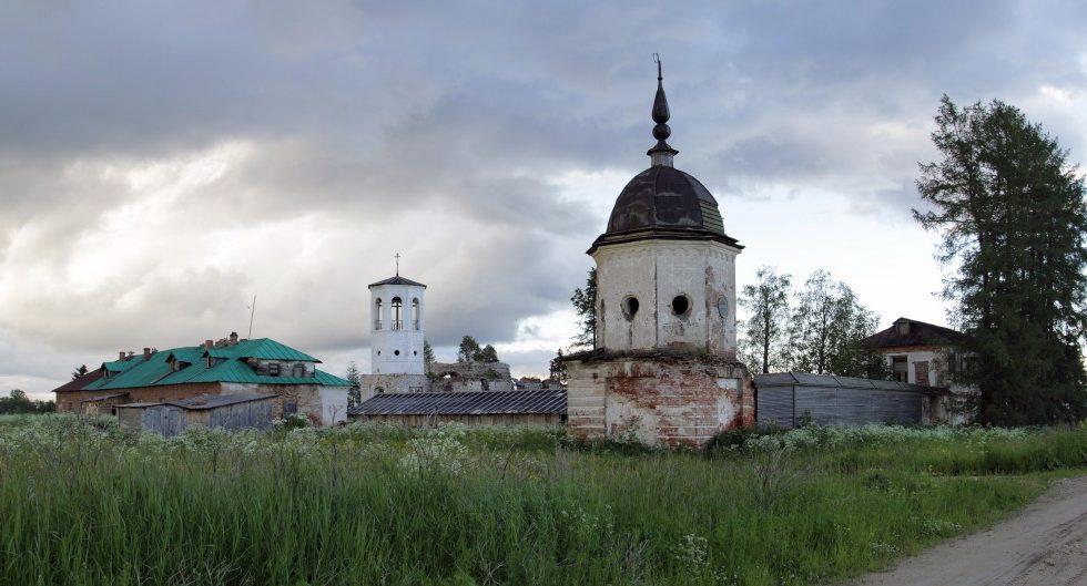 Aleksandro-Oshevenskij-monastyr