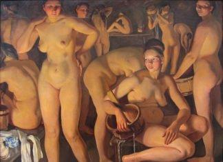 Banya.-1913