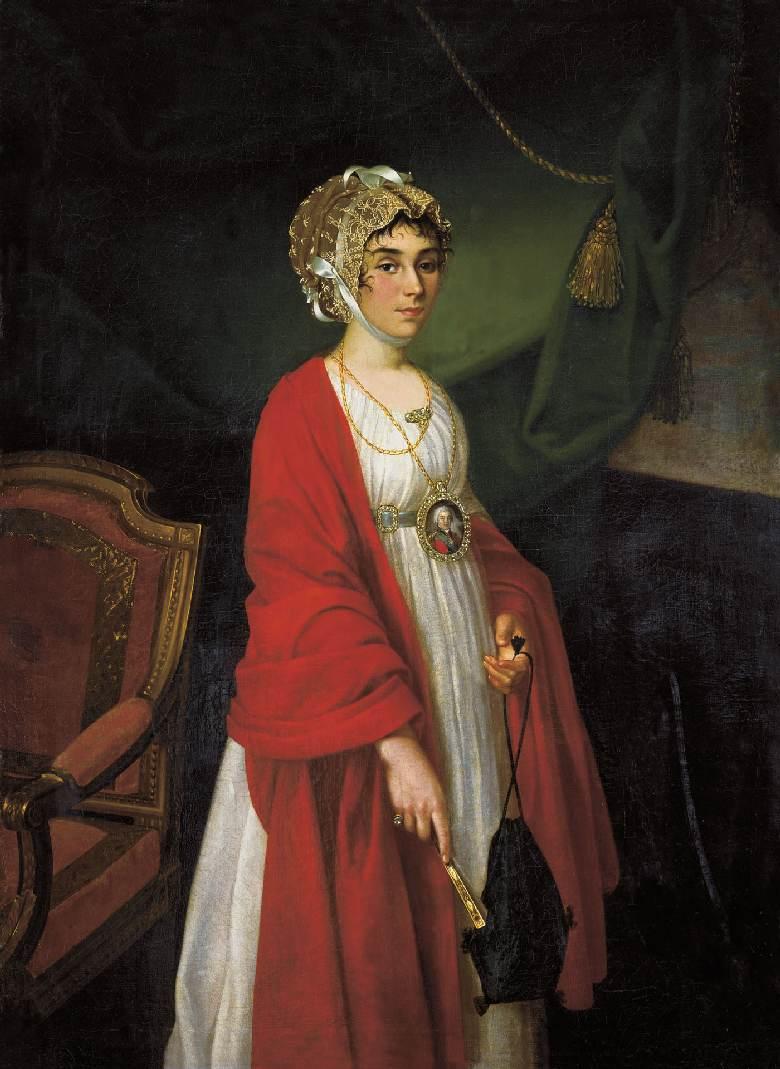 N.I.Argunov.-Portret-aktrisy-P.I.Kovalyovoj-ZHemchugovoj