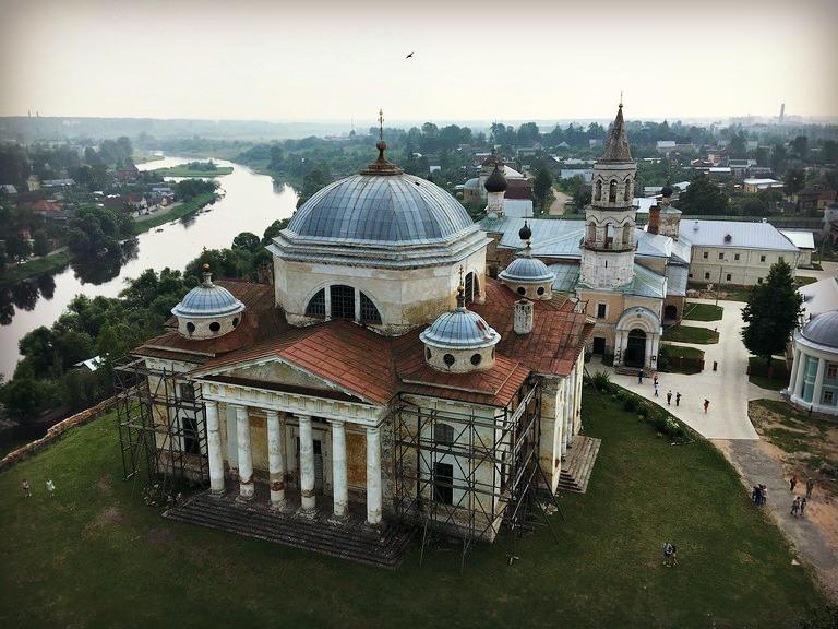 borisoglebskiy-monastyr