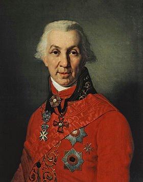Gavriil-Romanovich-Derzhavin
