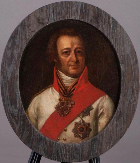 Portret-I.A.-Zagryazhskogo