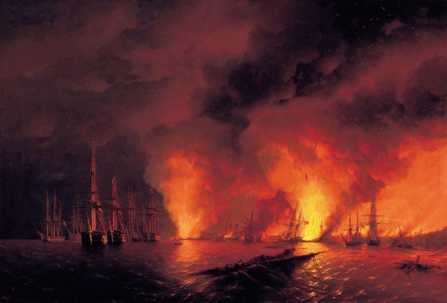 Sinopskij-boj-18-noyabrya-1853-goda