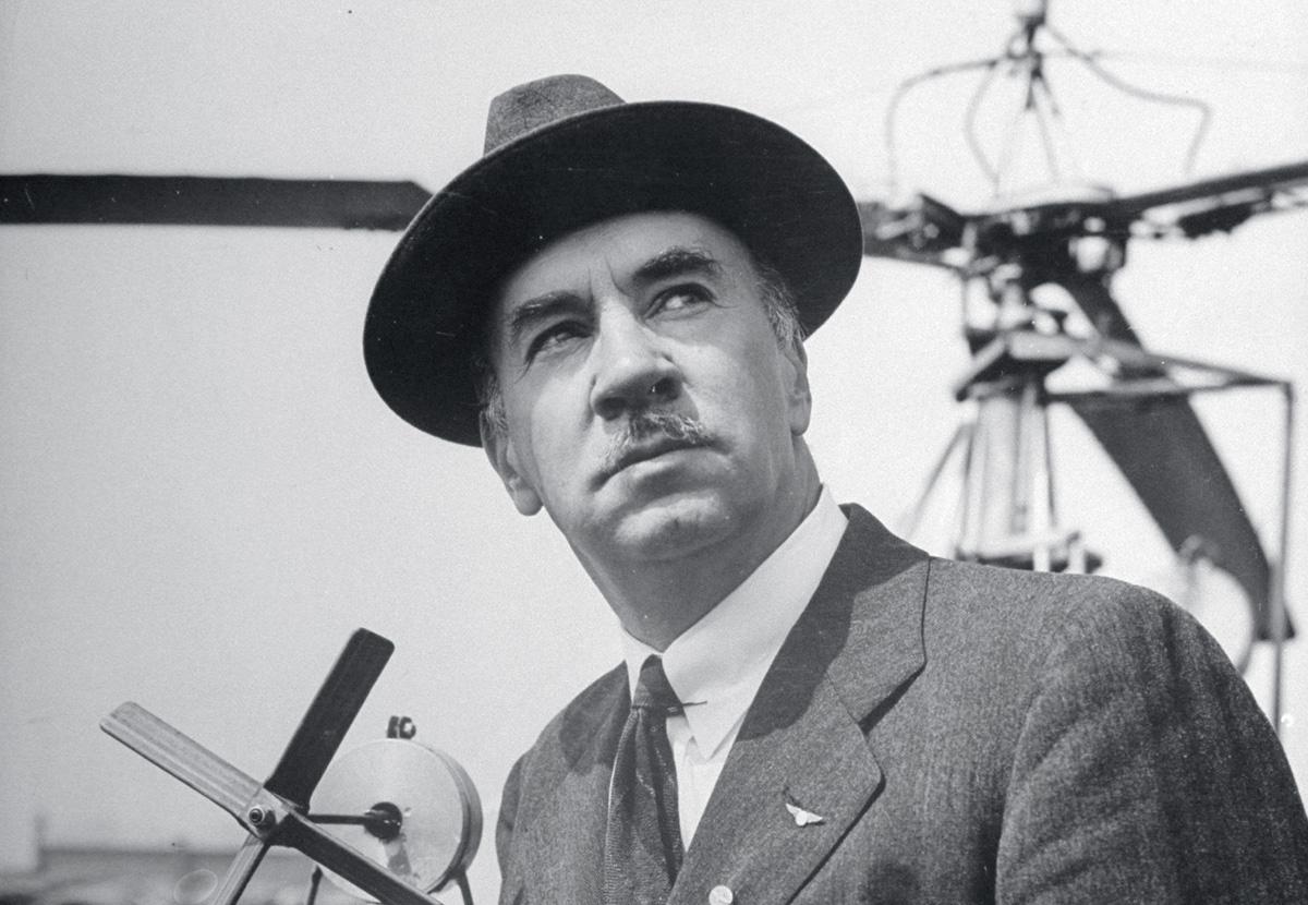 Igor-Sikorskij