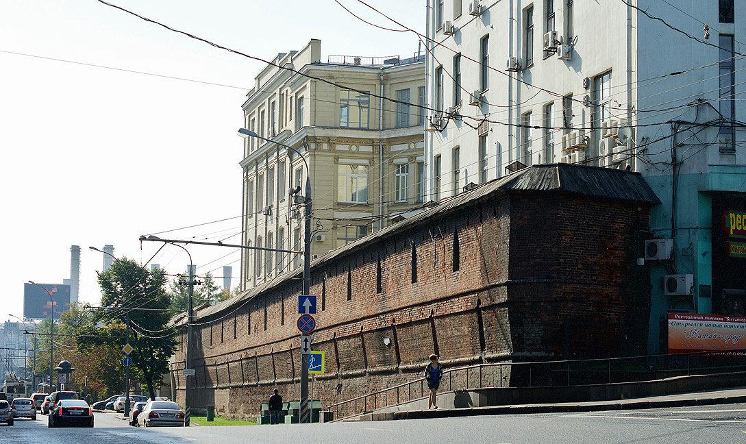 Kitajgorodskaya-stena-Moskva