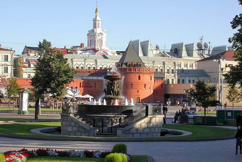 Kitajgorodskaya-stena