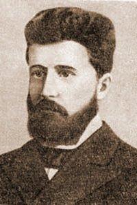 Nikolaj-Nikolaevich-Benardos