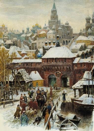 Moskva.-Konets-XVII-veka-1902