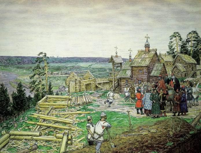 Osnovanie-Kremlya