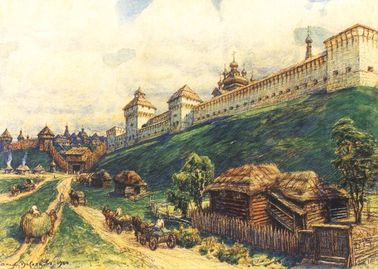 Serpuhovskaya-krepost