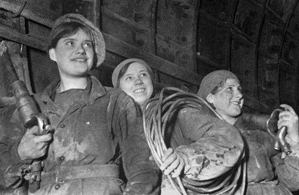 Ленинградская лимита