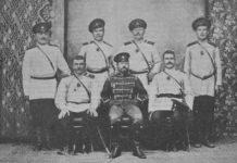 Булатович 1901г