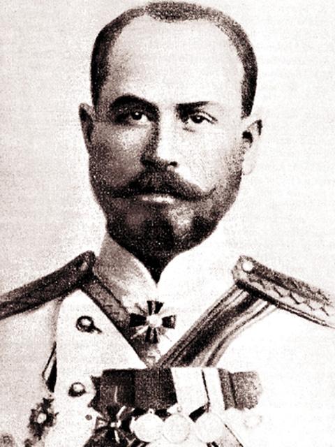 Офицер, исследователь Эфиопии и монах. 3 жизни Александра Булатовича