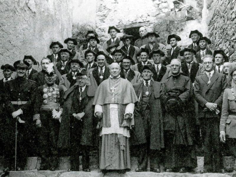 епископ Урхельский