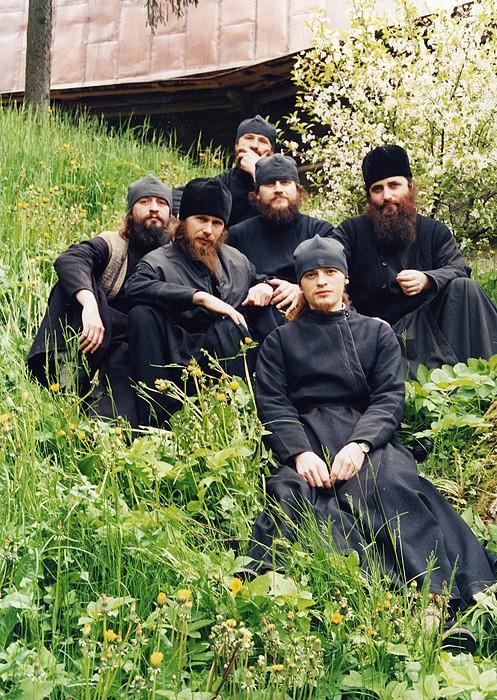 Псково-Печерская обитель: единственный монастырь России, который никогда не закрывался