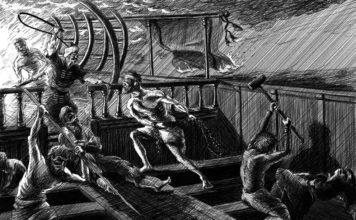 Восстания русских гребцов на турецких галерах