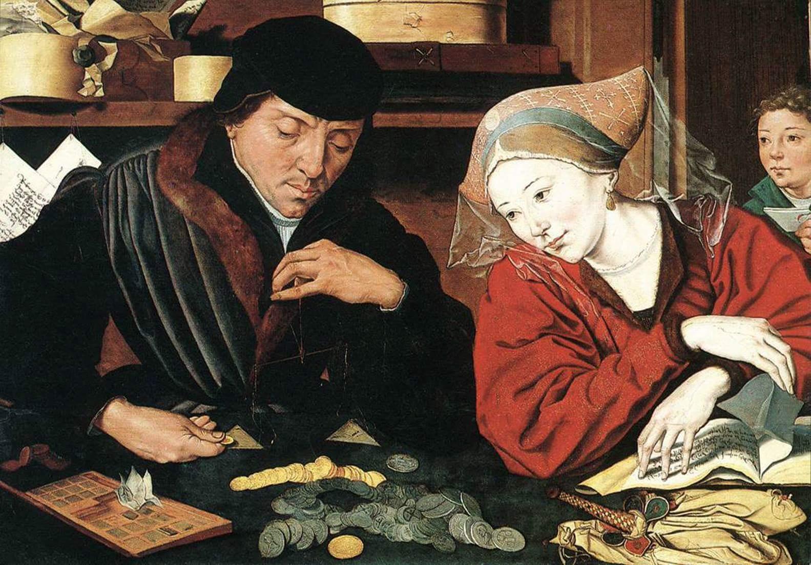 Деньги — средство или цель жизни?