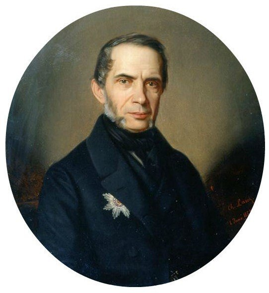 Дмитрий Иванович Долгоруков