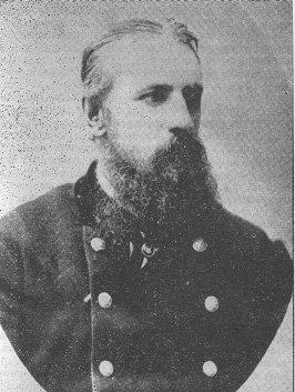 Михаил Александрович Хитрово