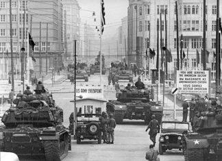 Берлинский кризис 1958-1961 — «Мир был близок к ядерному конфликту»