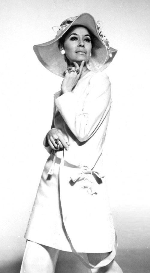 Несчастные королевы: Непростые судьбы советских манекенщиц