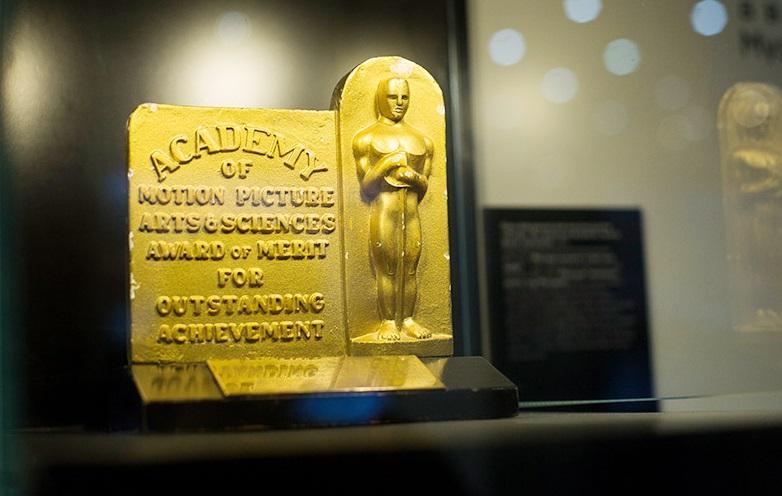 История первого «Оскара» в СССР