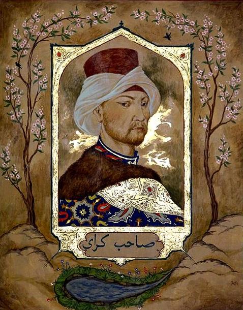 Как Русь снова чуть не стала татарской - битва при Молодях 1572 года
