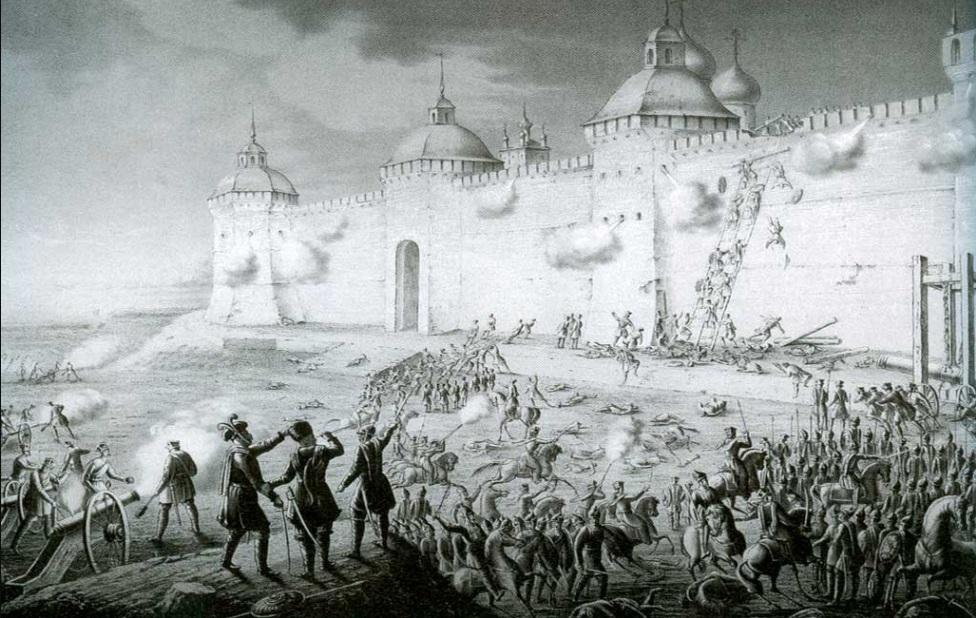 Забытый герой: как в 1610 году Скопин-Шуйский освободил Москву и за что его отравили