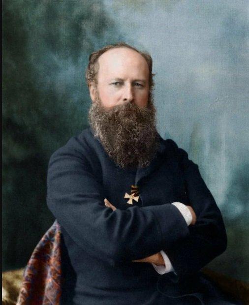 Василий Васильевич Верещагин (1842—1904)