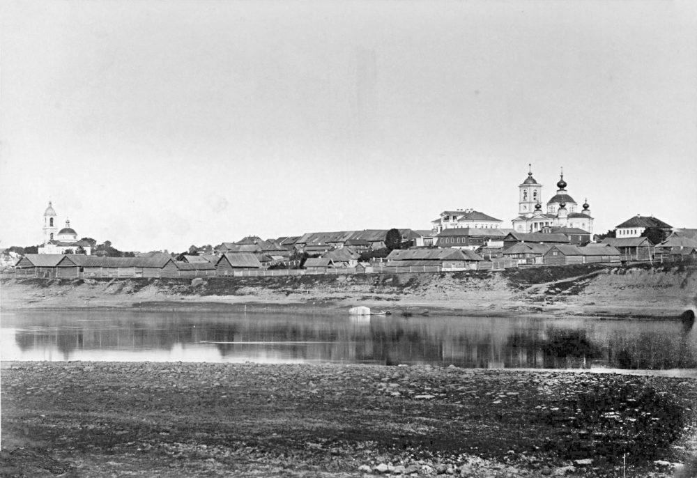 Волжская трагедия при создании Рыбинского водохранилища. Правда и мифы