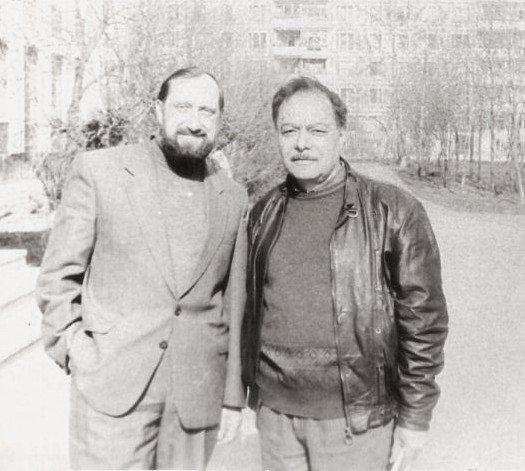 Альберт С. Мкртчян