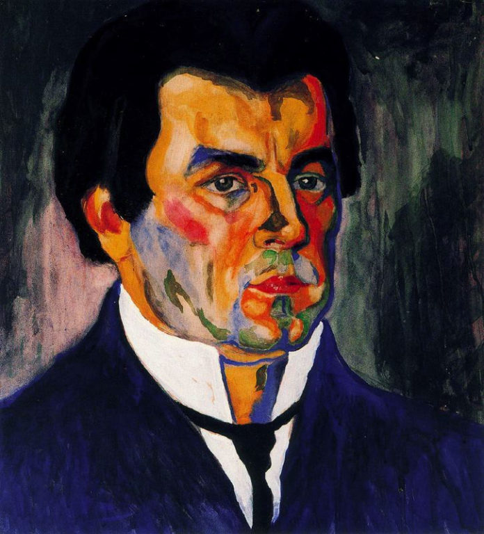 Самая дорогая картина Малевича — история, факты