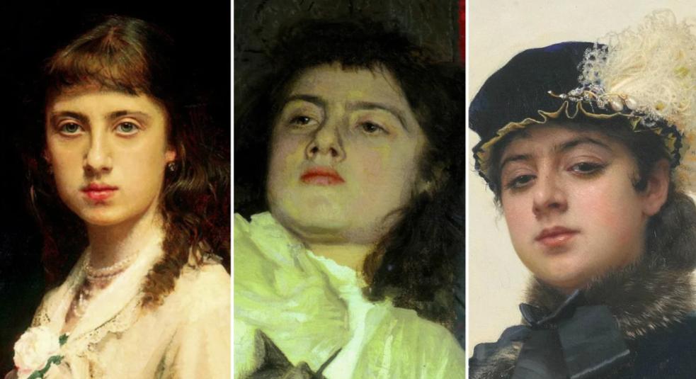 «Неизвестная» Крамского — 7 любопытных версий о личности героини