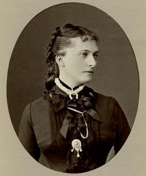 Екатерина Михайловна Долгорукая (Юрьевская)