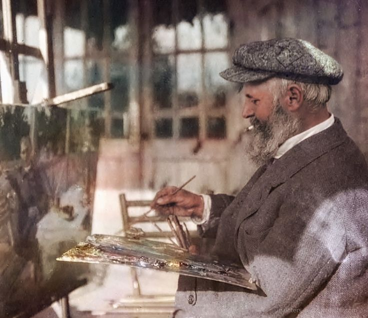Тайное послание художника Коровина. «Портрет хористки»
