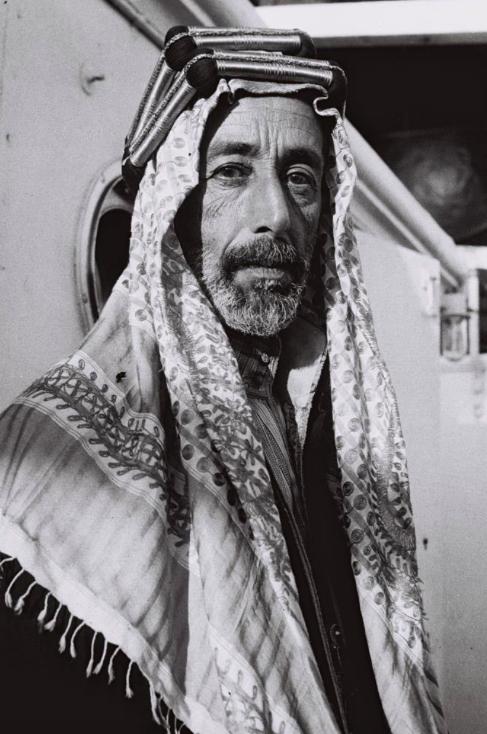 Али бин Хусейн аль-Хашими