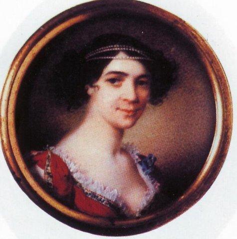 Матрена Саввишна